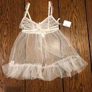 Bridal Victoria Secret Lingerie
